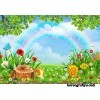 Конспект НОД по музыкальному развитию «Весенняя поляна»