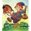 Музыкально-образовательный проект на тему: «Народный фольклор, как средство формирования духовно-нравственных основ у детей»