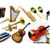 Сидим дома с пользой «Музыкально – шумовые  игры дома»