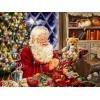 """Сценарий на новый год """"Волшебные бусы Деда Мороза"""""""