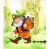 Сценарий осеннего праздника «Осень и Леший в гостях у ребят»