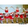 Открытое занятие на тему «Вращения на подскоках в белорусском танце»