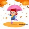 Свято - розвага  «До нас завітала осінь»