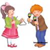 """Консультация для педагогов """"Влияние музыкальных игр на физическое развитие детей"""""""