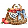 """Сценарий осеннего праздника """"Волшебное яблочко"""""""