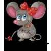 Танец «Мышка-Хохоша»