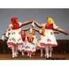 Авторская разработка. Мультимедийная интерактивная викторина  «Танцы народов мира»