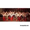 Разработка урока в изучении народно - сценического танца