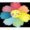 Цветик – семицветик.