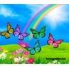"Сценарий праздника ""Лето семицветное"""