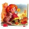 Сценарий осеннего утренника «Сказка, рассказанная Осенью»