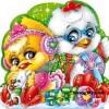 """Сценарий новогоднего праздника """"Новый год у цыплят"""""""