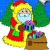 Сценарий праздника «Кругосветное путешествие в поисках Деда Мороза»