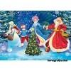 «Сказка для новогодней елки»