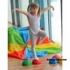 Развитие равновесия у детей младшего дошкольного возраста.
