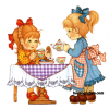 Сценарий фольклорного музыкального праздника (посиделки) «В гости к чаю»
