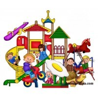 Сценарий предновогоднего открытия детского сада  «Карусель Детства»