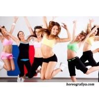 Танцы для подростков