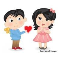 Сценарий к празднику «День святого Валентина»