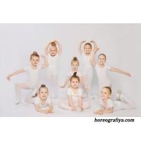 """Статья """" Организация работы педагога дополнительного образовании по хореографии в детском саду"""""""