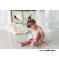 «Эффективные формы работы с одаренными детьми старшего дошкольного возраста в хореографии»