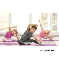 Конспект ритмической гимнастики «Непоседы»