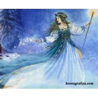 Танцевальная постановка «Замела метелица»