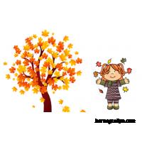 Развлечение для детей «Провожаем Осень»