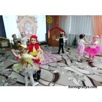 Консультация для родителей: «Искусство танца – великолепное средство воспитания и развития детей!»