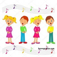 """Статья """"Пение и музыка как средство развития речи детей"""""""