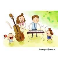 Статья «Игра, как средство решения проблемы замкнутости у детей на музыкальных занятиях»