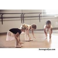 Статья «Развитие интереса к своему здоровью у воспитанников старшего дошкольного возраста через музыкально-ритмические движения»