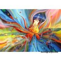 Сценарий праздника 8 Марта «Цветок желаний»