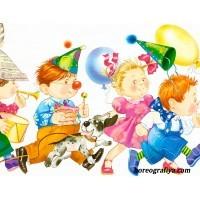 Сценарий праздника посвященного переходу малышей из яселек в младшую группу