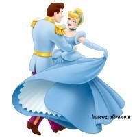 """""""Танец Принца и Золушки"""""""