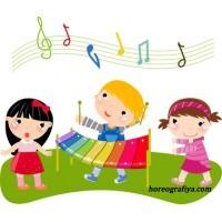 Сказки-шумелки как разновидность шумового оркестра.
