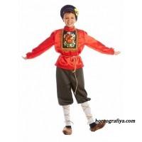 Изучение простых хлопушек в народном танце на начальном этапе обучения.