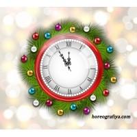 Сценарий новогоднего утренника «В поисках волшебных часов»