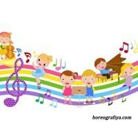 Музыкально-ритмическая деятельность детей с особыми образовательными потребностями здоровья.