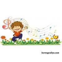Мастер - класс для педагогов «Развитие чувства ритма у детей дошкольного возраста»
