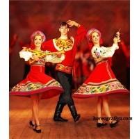 Музыка для танцев народов мира