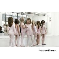 Семинар по детской хореографии.Перспективный календарный план по хореографии для детей 3-4 лет