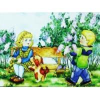 Викторина «Весна  и все о ней»