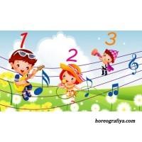 Музыка - средство развития и формирования ребёнка с ранних лет.