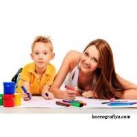 Конспект совместной деятельности  с родителями и детьми  «Мамочка моя»