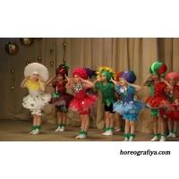 Семинары по детской хореографии в г. Мурманск