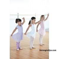 Статья «Способы организации учебного занятия по хореографии»