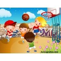 Дидактические игры по физическому воспитанию дошкольников.
