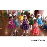 """Танец """"Замечательный сосед"""""""