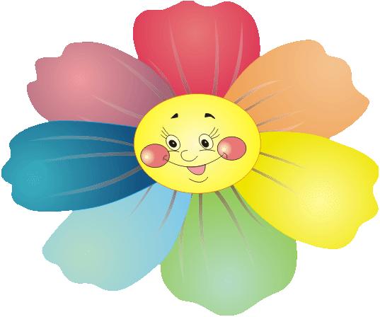 цветик семицветик картинки для детей